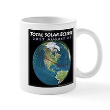 2017 Total Solar Eclipse Mug