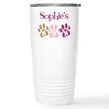 Sophie's Mom Travel Mug
