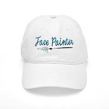 face painter Baseball Cap