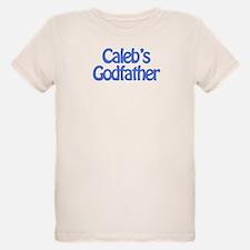 Caleb's Godfather T-Shirt
