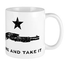 Come And Take It Mug