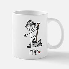 Basic Miner Small Small Mug