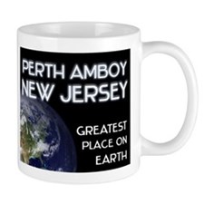 perth amboy new jersey - greatest place on earth M