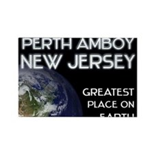 perth amboy new jersey - greatest place on earth R