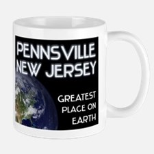 pennsville new jersey - greatest place on earth Mu