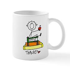 Basic Teacher Mug