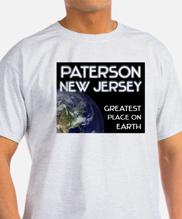 paterson new jersey - greatest place on earth Ligh