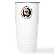 Shut Up!... Travel Mug