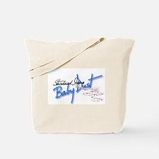 Baby Dust Tote Bag