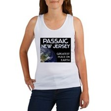 passaic new jersey - greatest place on earth Women