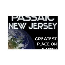 passaic new jersey - greatest place on earth Recta
