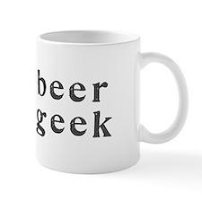 beer geek - Mug