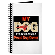 I'm A Rock Star Who Are You? Journal