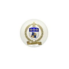 VAUTOUR Family Crest Mini Button (100 pack)