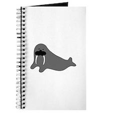 comic walrus icon Journal