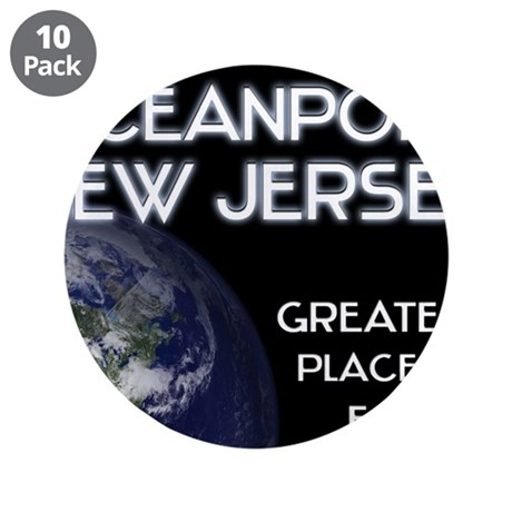 oceanport new jersey - greatest place on earth 3.5
