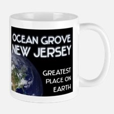 ocean grove new jersey - greatest place on earth M