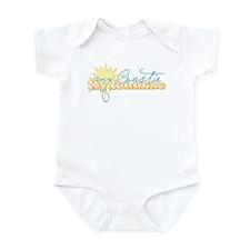 Cool Coastie Infant Bodysuit
