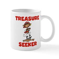 Treasure Seeker Mug