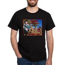Unique Nashville band T-Shirt