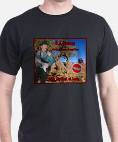 Funny Country gospel T-Shirt