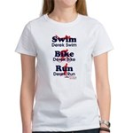 TEAM WATERS Women's T-Shirt