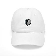 The Shark Baseball Cap