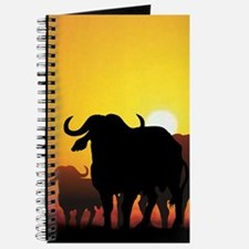 Cape Buffalo Journal