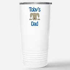 Toby's Dad Travel Mug