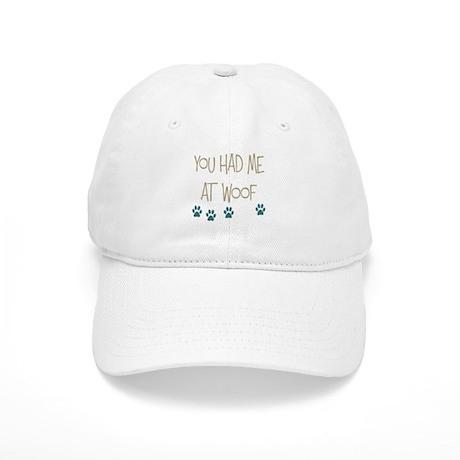 You Had Me at Woof Cap