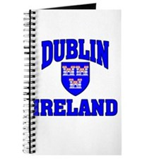 Dublin Coat of Arms Journal