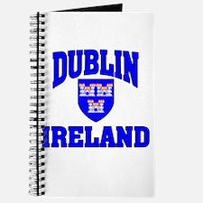 Dublin Coat of Arms Journal