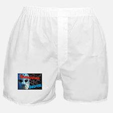 Hockeytown Boxer Shorts