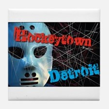 Hockeytown Tile Coaster
