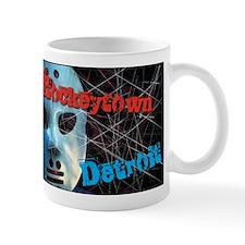 Hockeytown Mug