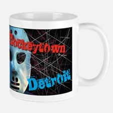 Hockeytown Mug