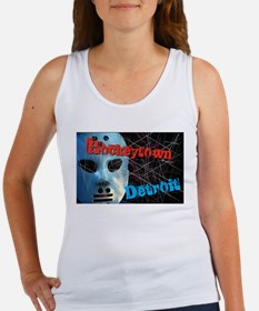 Hockeytown Women's Tank Top
