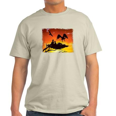Eagle Nest Light T-Shirt