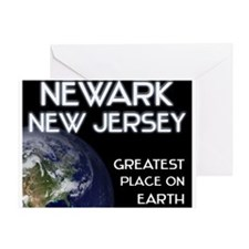 newark new jersey - greatest place on earth Greeti