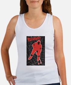 Hockey Women's Tank Top