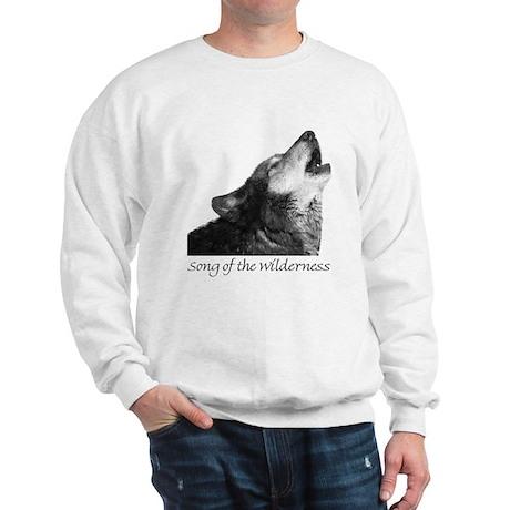 Wilderness Song Sweatshirt