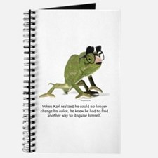 Adaptation Journal