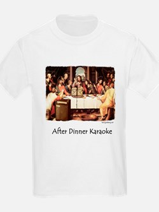 JC Karaoke T-Shirt