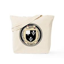 Seal - Nichols Tote Bag