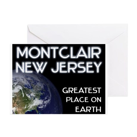 montclair new jersey - greatest place on earth Gre