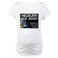 millburn new jersey - greatest place on earth Mate