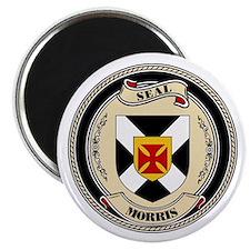 """Seal - Morris 2.25"""" Magnet (10 pack)"""