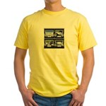 Hurricane Yellow T-Shirt
