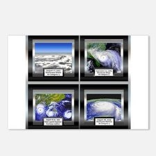 Hurricane Postcards (Package of 8)