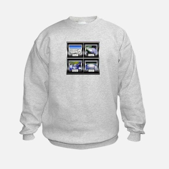 Hurricane Sweatshirt